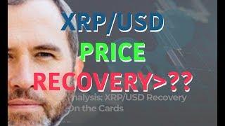 XRP Price Analysis: XRP/USD Above $0.30 - What ETF? Bitcoin Crypto News