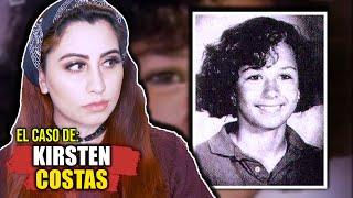 #RESUELTO - TODO LO QUE SUCEDIÓ CON Kirsten Costas