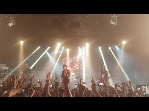 Basket Case - Green Day - Live in Madrid 2019