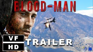 [GTA V] Blood-Man Machinima Trailer Officiel HD [1080p]