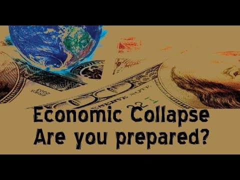 "Rob Kirby ""Dishonest Commerce: Collapse Coming In Months?"""