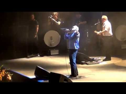 Morrissey - Manchester- 20 Aug 2016 - HD - Jack the ripper