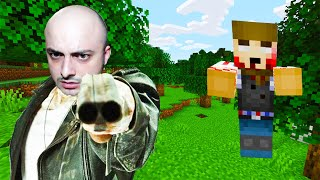 APOCALIPSA ZOMBIE IN MINECTAFT!