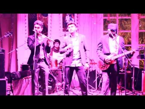 Shunya Band | Live Performance | Delhi
