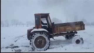 видео: #Гонки на #трактор #T-16 #2019 Лучшие моменты
