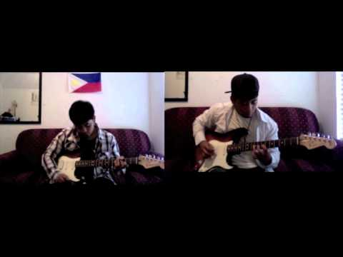 Love Song Big Bang Guitar Cover/Remix-JD