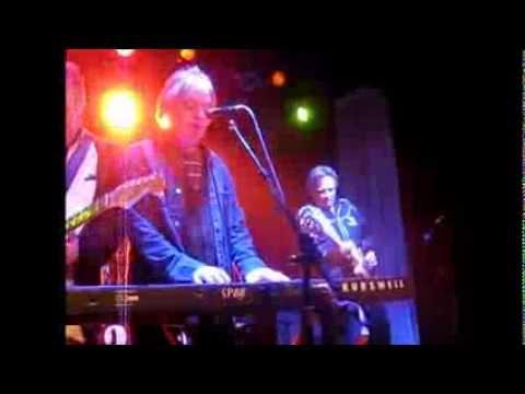 The Swinging Richards 1st 2 Songs Of The Night! 12/28/13 Smith's Olde Bar Atlanta, GA.