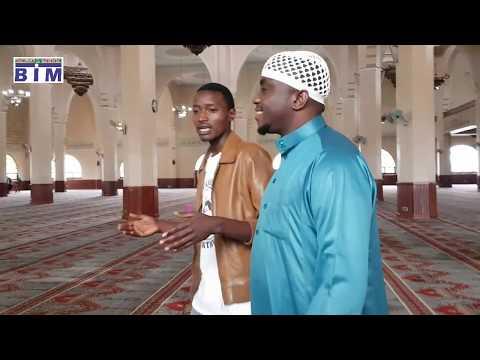 Boqashadi Sh Abdirahman Mohamed Muya ]]  Uganda Kampala Iyo Masjidu Khdaafe 15 - 10 - 2017