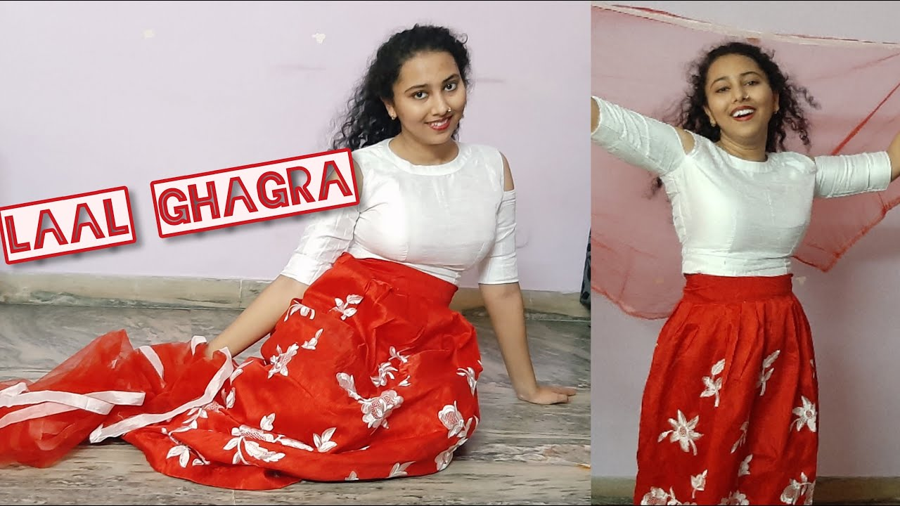 LAAL GHAGRA | Good Newwz | Kareena Kapoor Khan | Akshay ...