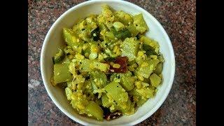 SORAKKAI PORIYALBottle gourd poriyal recipePoriyal varietiesSorakkai recipesHealthy recipes