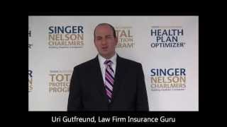 Law Firm Insurance Guru: Lateral hiring is a statistical disaster.  Is it the right move your firm?