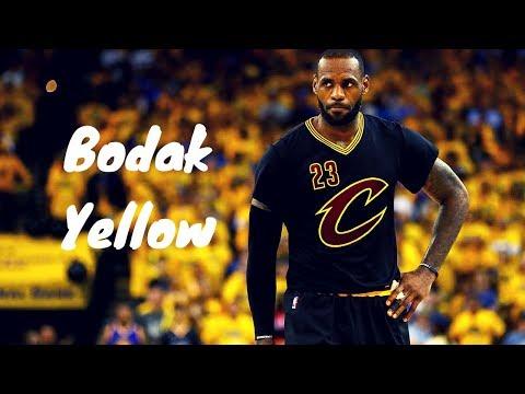 LeBron James Mix - Bodak Yellow HD