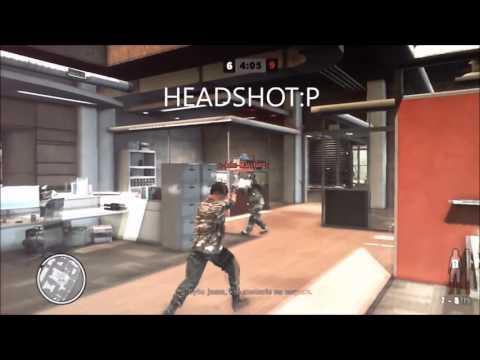 1vs1| random_abc vs z-John-Noobston-s aka payaso-_-evil | Max Payne 3