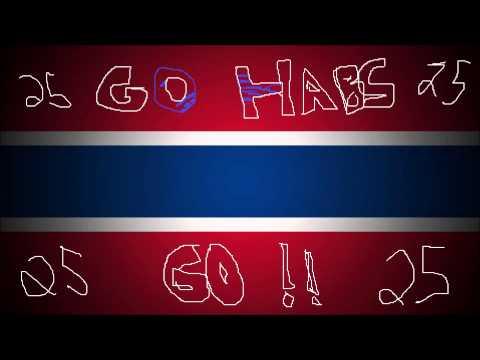 Habs 2002-2004 Goal Horn