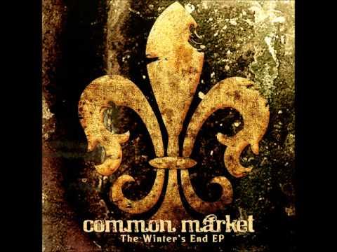 Common Market - Nouveau Depart