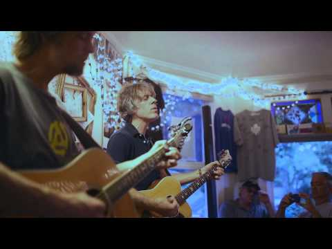 Nothing Beautiful - Odds (Craig And Murray)     Victoria House Concert B