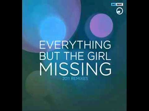 Dj Brendo Feat Everything But The Girl - Missing