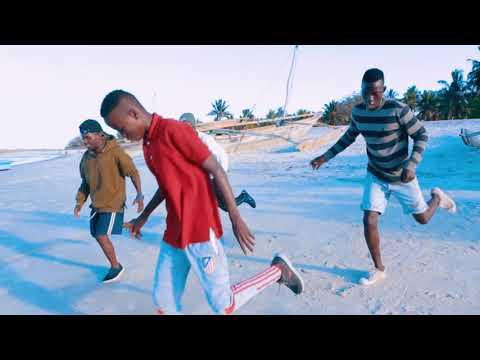 Dogo mwala-Ni follow (official music video)