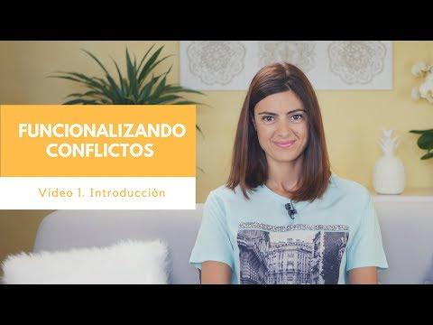 """""""Funcionalizando Conflictos"""" (Vídeo 1. Introducción)"""