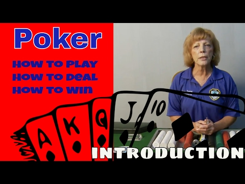 Professional Poker Training For Beginners [Step 1 Of 34] - START HERE!