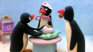 Komik Penguen Animasyonu Pingu Tüm Bölümler