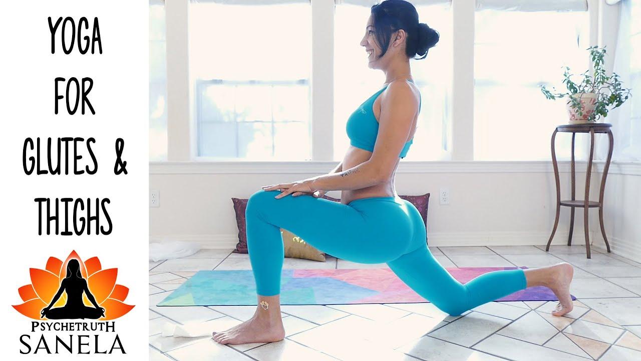 【影音教學】能夠瘦腿美臀的10個瑜珈伸展練習 @ 清單控推薦 實用資訊總整理 :: 痞客邦
