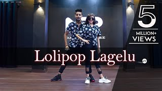 Lolipop Lagelu Bhojpuri Hit Song | Dance Video | Bollywood Dance Choreography