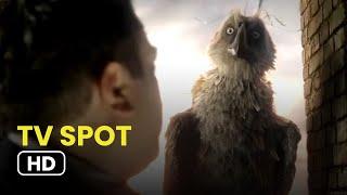 Fantastic Beasts: The Crimes of Grindelwald - TV Spot - Chosen (2018)