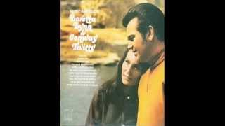 Loretta Lynn & Conway Twitty - It's Only Make Believe