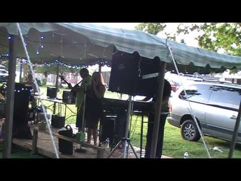 7-12-16 1st Pentecostal (Tent Revival) singing Travis u0026 Brandi (Preaching) Travis Hickerson 01 & 7-12-16 1st Pentecostal (Tent Revival) singing: Travis u0026 Brandi ...