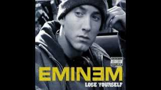 Eminem-Lose Yourself (HD+HQ+Clean)