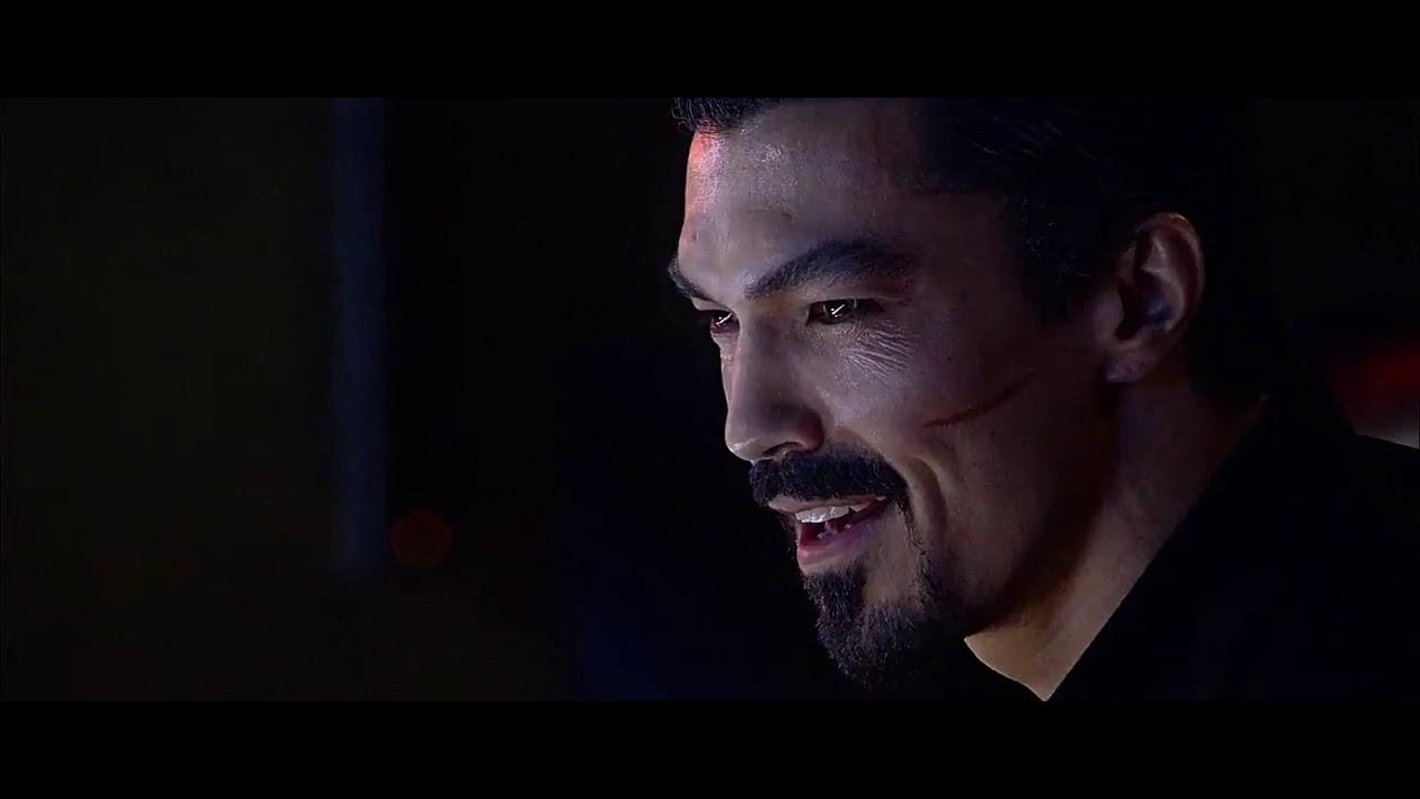 Download Tekken - movie last fight scene with half robot in HD