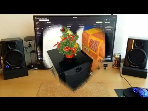 yamaha ns sw300 and m audio av40 youtube. Black Bedroom Furniture Sets. Home Design Ideas