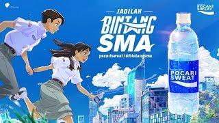 Gambar cover TVC POCARI SWEAT - Bintang SMA