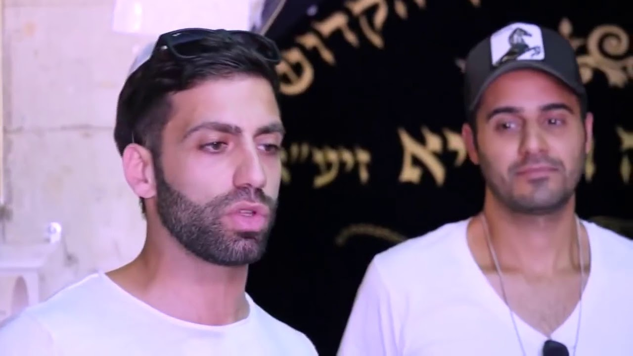 תורתו אומנותו HD הרב זמיר כהן והרב ראובן זכאים בשיחה עם אומני ישראל מרתק ביותר חובה לצפות