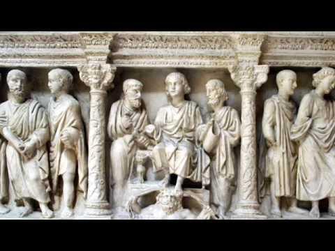 Edad media Arte y cultura - YouTube