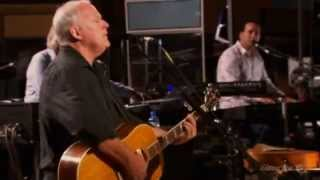 Echoes - Acoustic Version Hidden Track - David Gilmour - Live from Abbey Road - HD