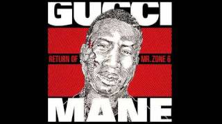 Gucci Mane- I Dont Love Her (Remix) Ft. CT on Da Track, Rocko, Webbie