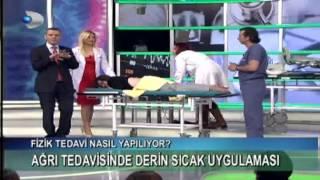 Fizik tedavi nasıl yapılıyor?