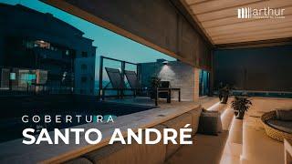 Cobertura StoAndre - Arthur decor