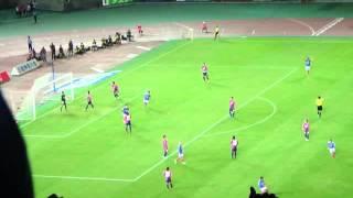 20130914 横浜Fマリノスvsセレッソ大阪 ドゥトラ ゴール/DUTRA Goal! Yokohama F.Marinos vs Cerezo Osaka