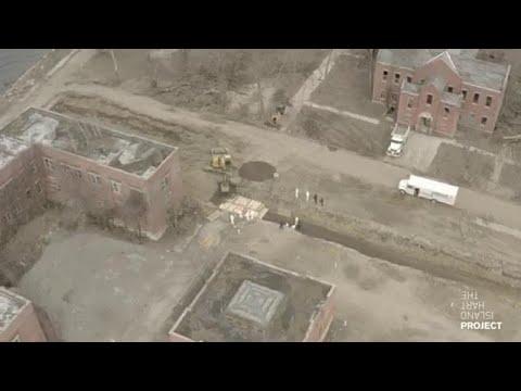 شاهد:عمليات دفن جماعية بجزيرة هارت في نيويورك يقوم بها سجناء -وسط أجواء موبوءة بفيروس كورونا-…  - نشر قبل 57 دقيقة