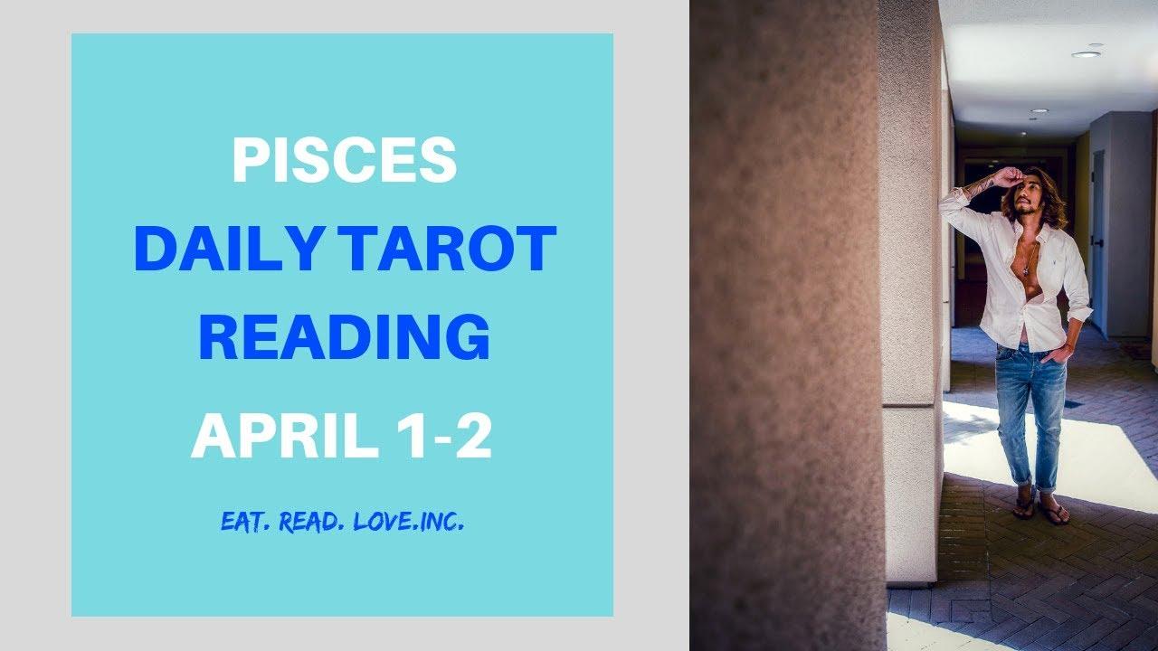 tarot today pisces