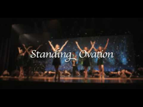 Standing Ovation Movie - Sneak Peek!