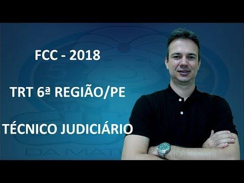 FCC18Q026 - FCC - 2018 - TRT6/PE -...
