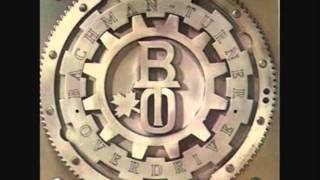 Bachman-Turner Overdrive - Gimme Your Money Please