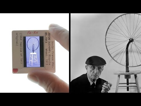 How artists transform everyday objects | Modern Art & Ideas