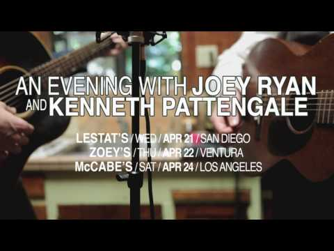Broken Headlights (Live from The Cabin) - Joey Ryan and Kenneth Pattengale