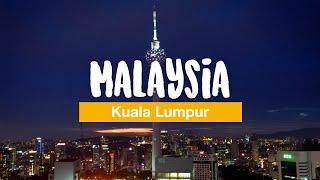 Kuala Lumpur, Malaysia 2014 (GoPro Hero3)
