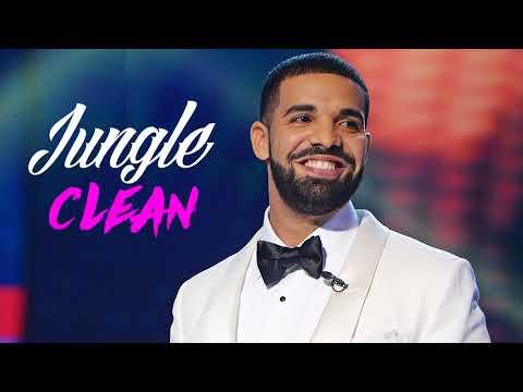 Drake   Jungle (CLEAN)